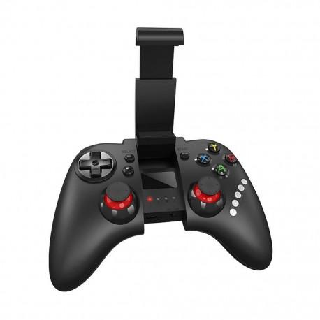 Ασύρματο Τηλεχειριστήριο Παιχνιδιών Hoco GM3 Continuous Joystick με Βάση Στήριξης Τηλεφώνου