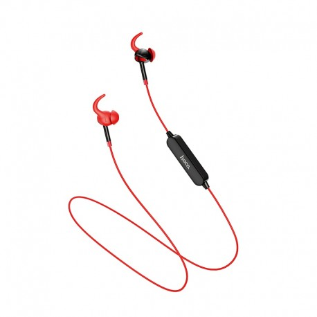 Bluetooth Hands Free Hoco ES30 Κόκκινα