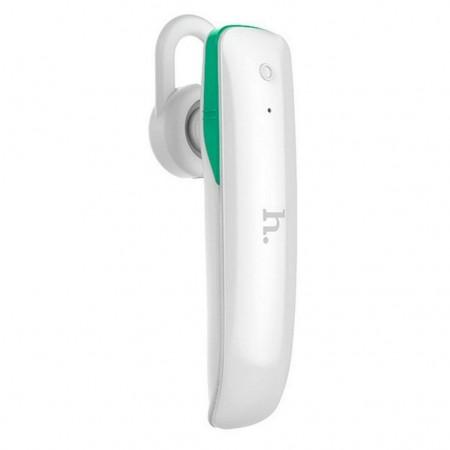 Bluetooth Stereo Headset Hoco E1 Λευκό