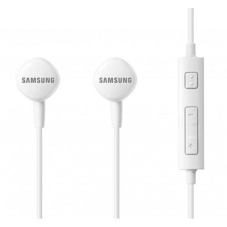 SAMSUNG Earphones HS1303 Λευκά