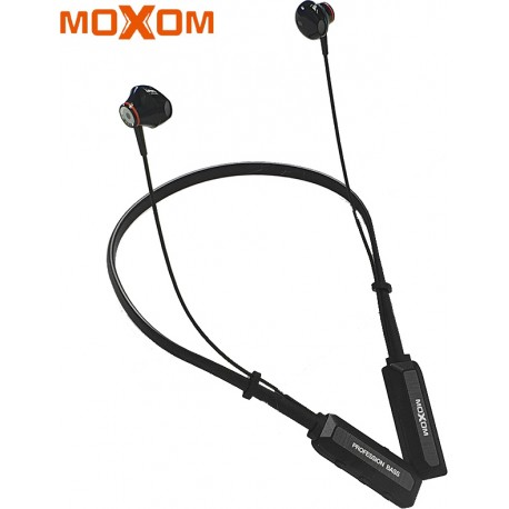 Moxom MX-WL12 Μαύρο