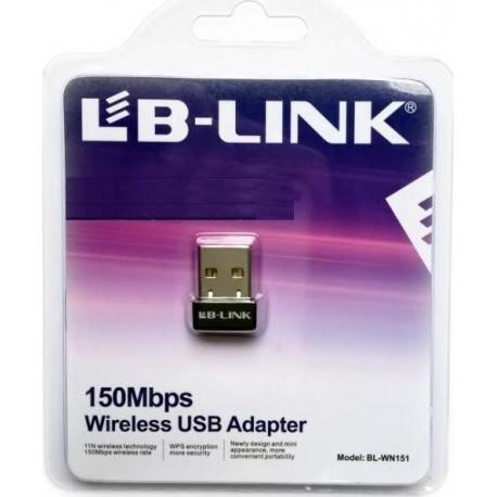 LB-Link BL-WN151