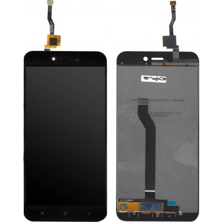 Οθόνη για Xiaomi Redmi 5A (Μαύρο)