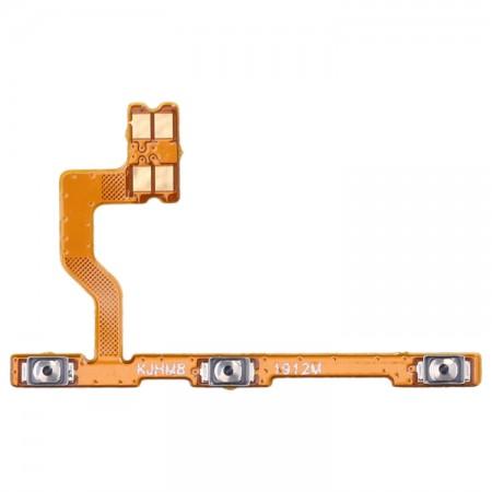 Καλωδιοταινία On/Off και Volume key για Xiaomi Redmi 8