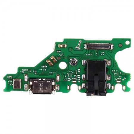 Πλακέτα Φόρτισης Με Μικρόφωνο Και Υποδοχή Ακουστικών για Huawei Mate 20 Lite