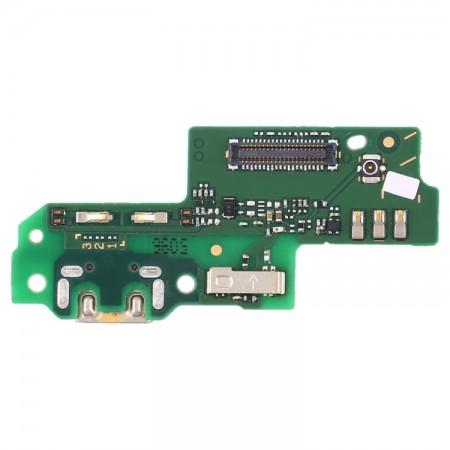 Πλακετάκι Φόρτισης Με Μικρόφωνο για Huawei P9 Lite