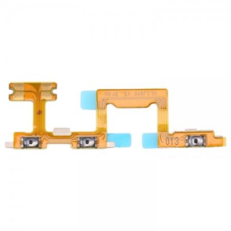 Καλωδιοταινία On/Off και Πλήκτρων Ήχου Huawei P40 Lite