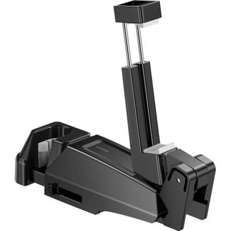 """Βάση για Κάθισμα Αυτοκινήτου Baseus 4.0'' - 6.5"""" Black (SUHZ-A01)"""