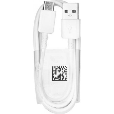 Γνήσιο Καλώδιο Samsung Usb Σε Type-C EP-DW700CWE 1m Λευκό (Bulk)