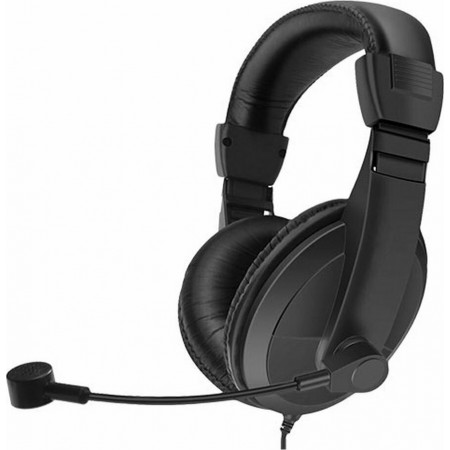 Lamtech USB 2.0 Stereo Headset Deluxe With Mic