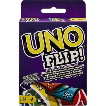 Επιτραπέζιο Uno Flip (GDR44)