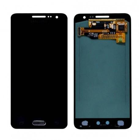 A300F Γνήσια οθόνη και touch Samsung Galaxy A3 Μαύρη, GH97-16747B