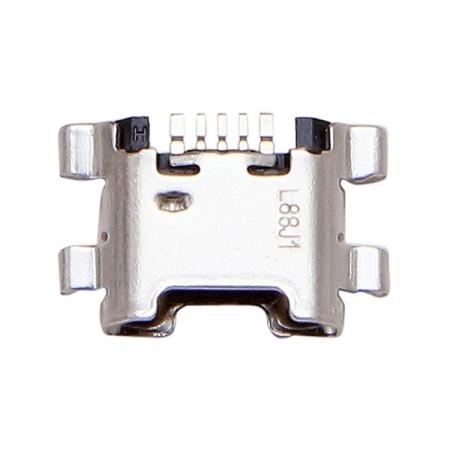 Θύρα Φόρτισης ( USB Port Connector ) για Huawei Y6 Prime (2018)