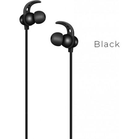 Ακουστικά Bluetooth  Hoco ES11 Maret Μαύρο HC-ES11-Μαύρο
