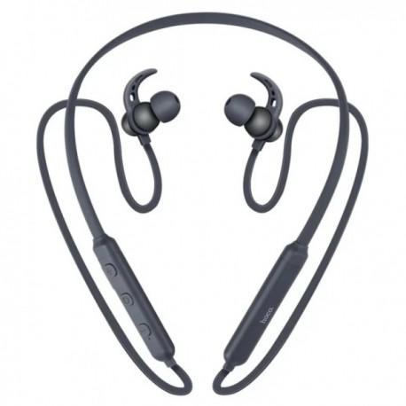 Ακουστικά Hoco ES11 Maret Μαύρο HC-ES11-Γκρι