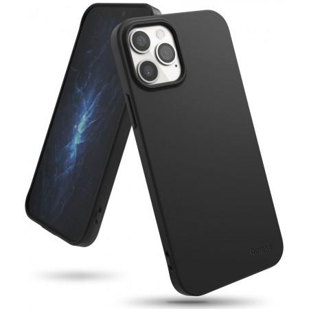 Θήκη Apple iPhone 12 / 12 Pro Μαύρη - RINGKE AIR