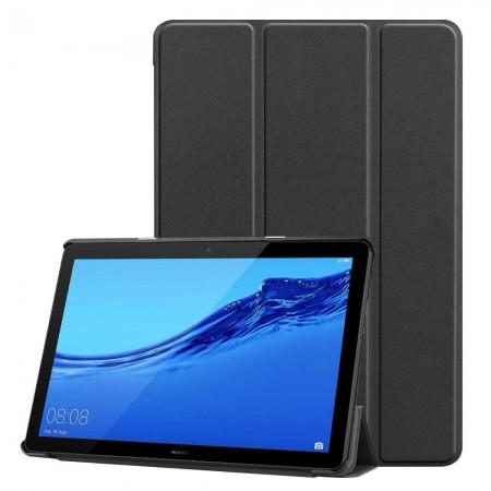 Θήκη Huawei Mediapad T5 10.1 Μαύρη - TECH PROTECT
