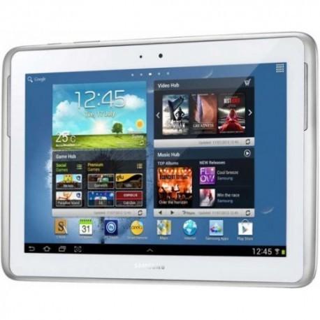 P5110 Γνήσια οθόνη και touch Samsung Galaxy Tab 2 10.1 Άσπρο