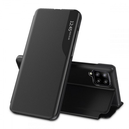 Θήκη Samsung Galaxy S20 FE Book Μαύρη - Tech Protect