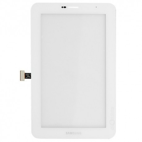 P3100 Γνήσια οθόνη και touch Samsung Galaxy Tab 2 7.0 Άσπρο,GH97-13560B