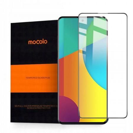 Τζάμι Προστασίας  Full Cover Full Glue για Samsung Galaxy A71- Mocolo