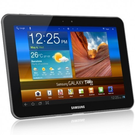 P7300 Γνήσια οθόνη και touch Samsung Galaxy Tab 8.9 P7300,GH97-12732A