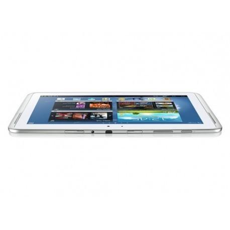 N8010 Γνήσια οθόνη και touch Samsung Galaxy Note 10.1 Άσπρο