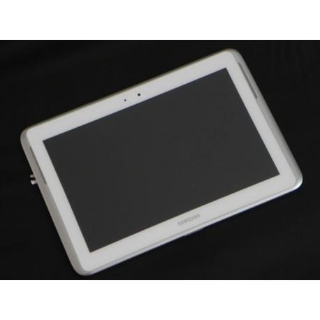 N8020 Γνήσια οθόνη και touch Samsung Galaxy Note LTE 10.1,GH97-14201B