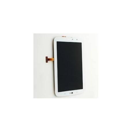 N5110 Γνήσια οθόνη και touch Samsung Galaxy Note 8.0 Άσπρο,GH97-14571A