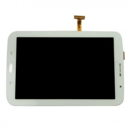 N5100 Γνήσια οθόνη και touch Samsung Galaxy Note 8.0 Άσπρο,GH97-14635A