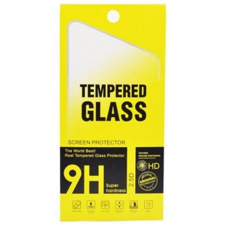 Προστασία Οθόνης Tempered Glass 9H iPhone XS / X