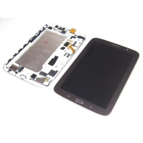 N5110 Γνήσια οθόνη και touch Samsung Galaxy Note 8.0 Μαύρο,GH97-14571B