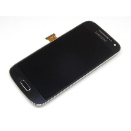 i9195 Γνήσια οθόνη και touch Samsung Galaxy S4 Mini Μαύρο (Deep Black), GH97-15631A