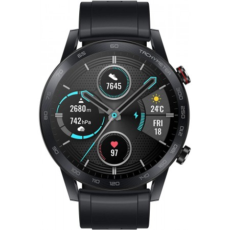 Honor MagicWatch 2 46mm Charcoal - Black