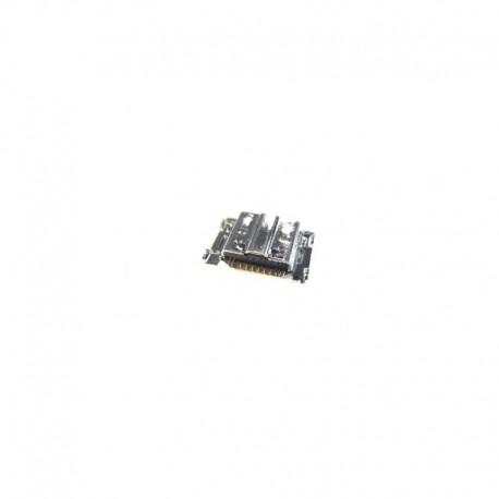 Γνήσιος Κονέκτορας Φόρτισης Micro USB Samsung Galaxy S3 i9300 ,3722-003512