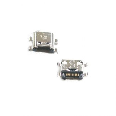 Γνήσιος κονέκτορας φόρτισης Samsung Galaxy Core 2 G355-S7275-S7580-J510, 3722-003708
