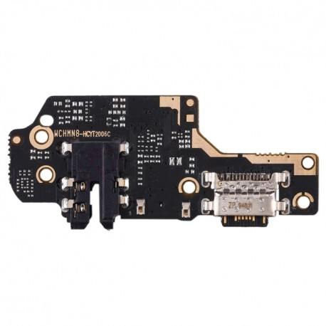 Πλακέτα Φόρτισης Charging Port Xiaomi Redmi Note 8
