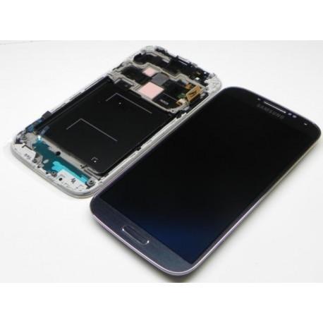 i9506 Γνήσια οθόνη και touch Samsung Galaxy S4 LTE Μαύρο, GH97-15202B