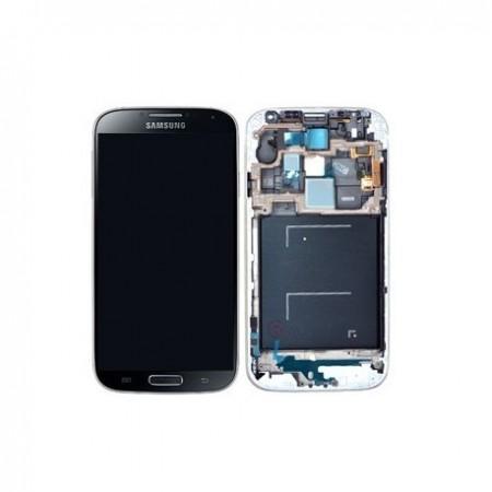 i9515 Γνήσια οθόνη και touch Samsung Galaxy S4 Value Edition Μαύρο, GH97-15707B