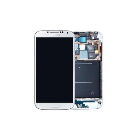 i9515 Γνήσια οθόνη και touch Samsung Galaxy S4 Value Edition Άσπρο, GH97-15707A