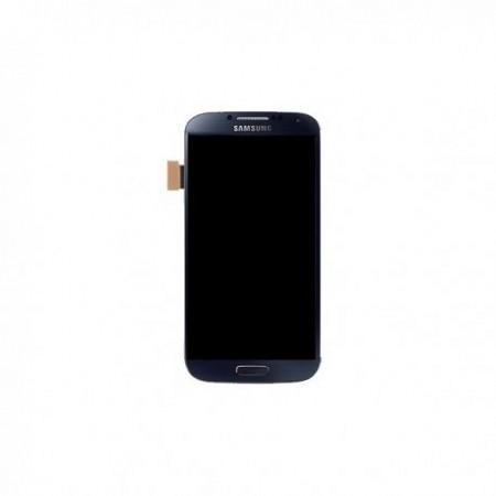 i9515 Γνήσια οθόνη και touch Samsung Galaxy S4 Value Edition- Deep Black Edition, GH97-15707L